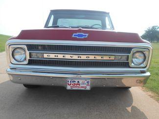 1969 Chevrolet  C-10 Blanchard, Oklahoma 2