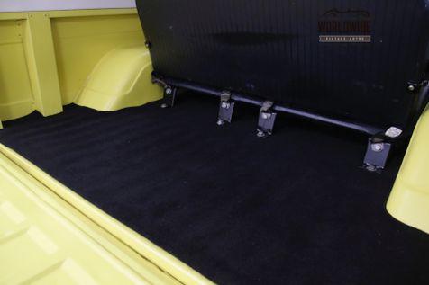 1969 Chevrolet BLAZER 4x4. TIME CAPSULE. COLLECTOR GRADE 64K MILES  | Denver, CO | Worldwide Vintage Autos in Denver, CO