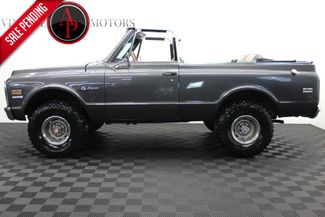 1969 Chevrolet Blazer K5 BLAZER V8 4X4 in Statesville, NC 28677