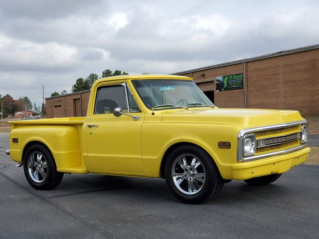 1969 Chevrolet C-10 SWB in Hope Mills, NC 28348