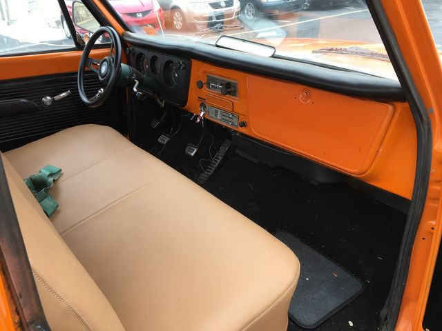 1969 Chevrolet C-10 Step Side in West Chester, PA 19382
