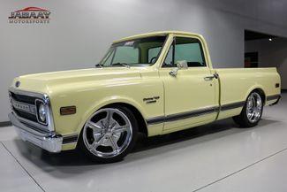 1969 Chevrolet C10 LS1 Merrillville, Indiana