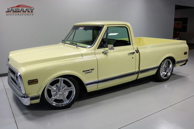 1969 Chevrolet C10 LS1 Merrillville, Indiana 22