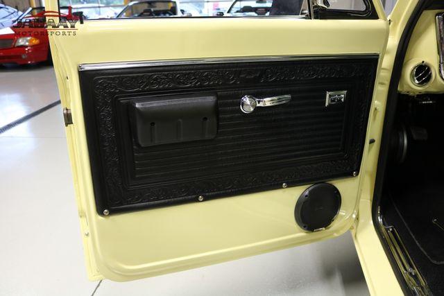 1969 Chevrolet C10 LS1 Merrillville, Indiana 20