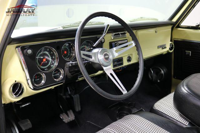 1969 Chevrolet C10 LS1 Merrillville, Indiana 10
