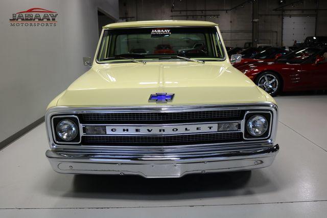 1969 Chevrolet C10 LS1 Merrillville, Indiana 7