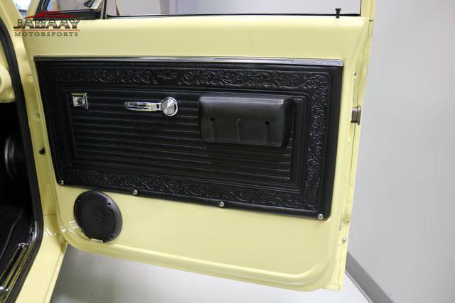 1969 Chevrolet C10 LS1 Merrillville, Indiana 21