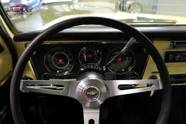1969 Chevrolet C10 LS1 Merrillville, Indiana 16