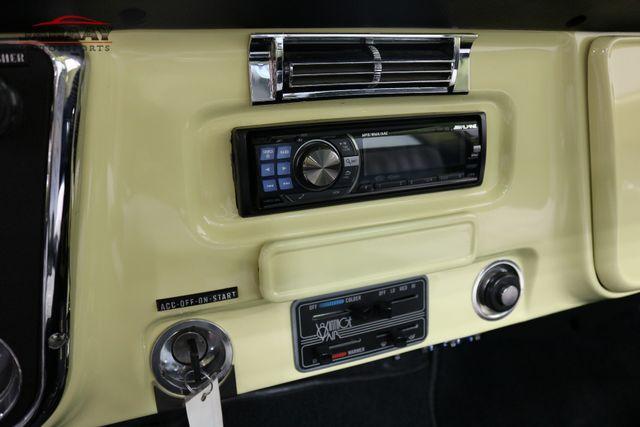 1969 Chevrolet C10 LS1 Merrillville, Indiana 18