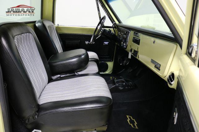 1969 Chevrolet C10 LS1 Merrillville, Indiana 14