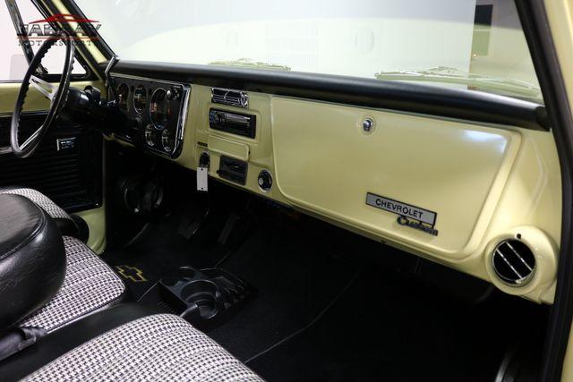 1969 Chevrolet C10 LS1 Merrillville, Indiana 15