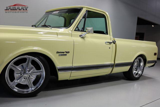 1969 Chevrolet C10 LS1 Merrillville, Indiana 24