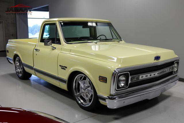 1969 Chevrolet C10 LS1 Merrillville, Indiana 6