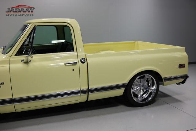 1969 Chevrolet C10 LS1 Merrillville, Indiana 26