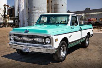 1969 Chevrolet C10 FLEETSIDE in Mesa, AZ 85210