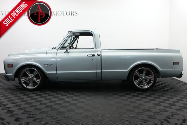 1969 Chevrolet C SERIES TRUCK BIG BLOCK CUSTOM TRUCK