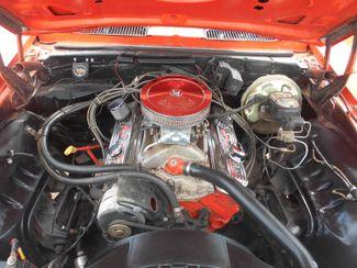 1969 Chevrolet Camaro Blanchard, Oklahoma 5