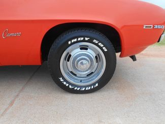 1969 Chevrolet Camaro Blanchard, Oklahoma 6