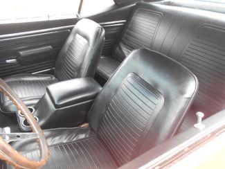 1969 Chevrolet Camaro Blanchard, Oklahoma 9