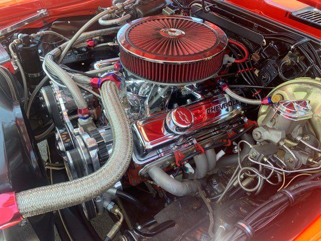 1969 Chevrolet Camaro FACTORY RS FACTORY CUSTOM in Boerne, Texas 78006