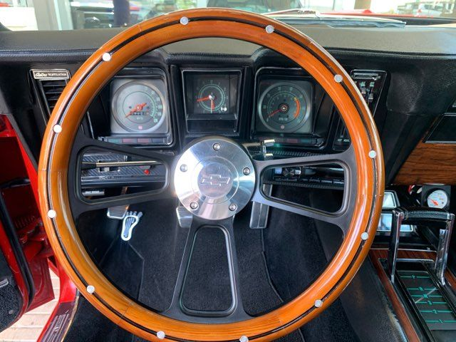 1969 Chevrolet Camaro FACTORY RS ShowCar in Boerne, Texas 78006