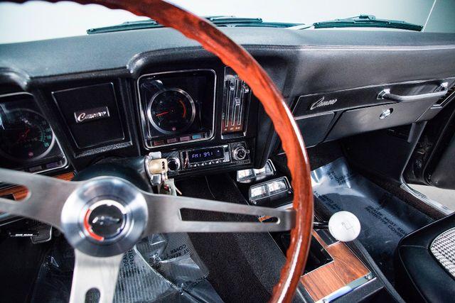 1969 Chevrolet Camaro SS 350 in TX, 75006