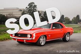 1969 Chevrolet Camaro Coupe | Concord, CA | Carbuffs in Concord