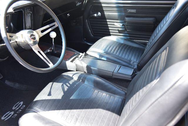 1969 Chevrolet Camaro in Fort Worth, TX 76126