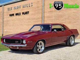 1969 Chevrolet Camaro Z/28 Tribute in Hope Mills, NC 28348