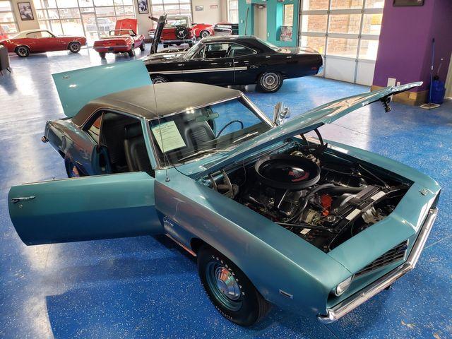 1969 Chevrolet CAMARO L72 427 COPO
