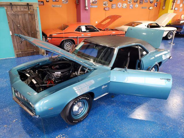1969 Chevrolet CAMARO L72 427 COPO in Mustang, OK 73064