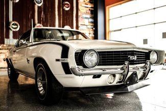 1969 Chevrolet Camaro SS in Mustang OK, 73064