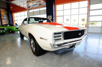 1969 Chevrolet Camaro Z10 SS in Oklahoma City OK, 73064
