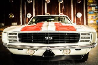 1969 Chevrolet Camaro Z10 SS in Mustang OK, 73064
