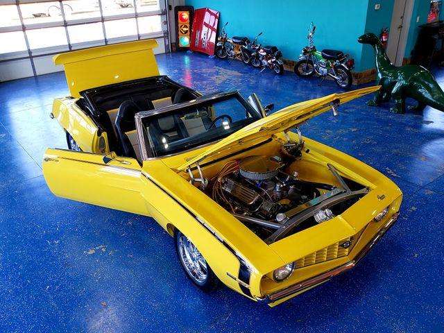 1969 Chevrolet CAMARO CUSTOM BUILT in Mustang, OK 73064