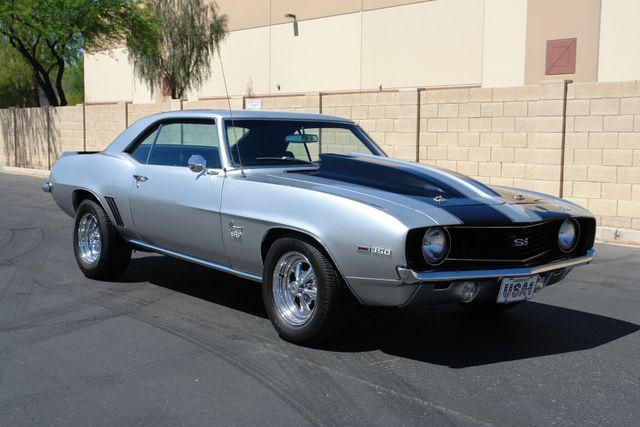 1969 Chevrolet Camaro Phoenix, AZ 0
