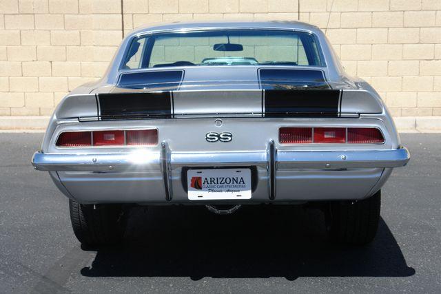 1969 Chevrolet Camaro Phoenix, AZ 14
