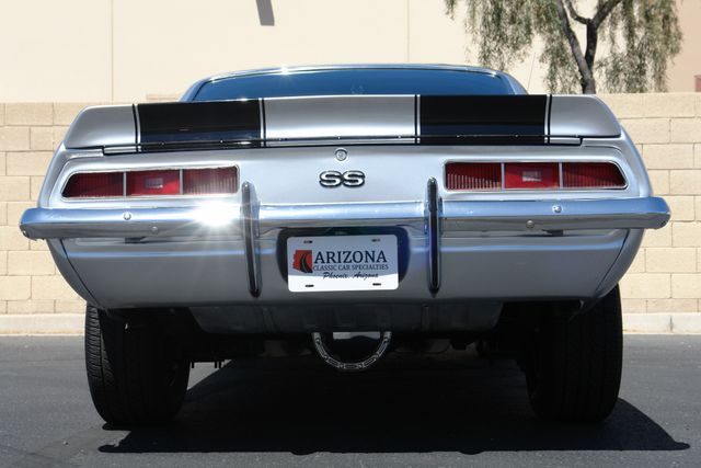 1969 Chevrolet Camaro Phoenix, AZ 15