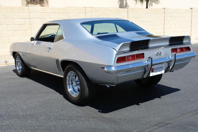 1969 Chevrolet Camaro Phoenix, AZ 16