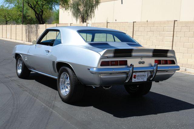 1969 Chevrolet Camaro Phoenix, AZ 4