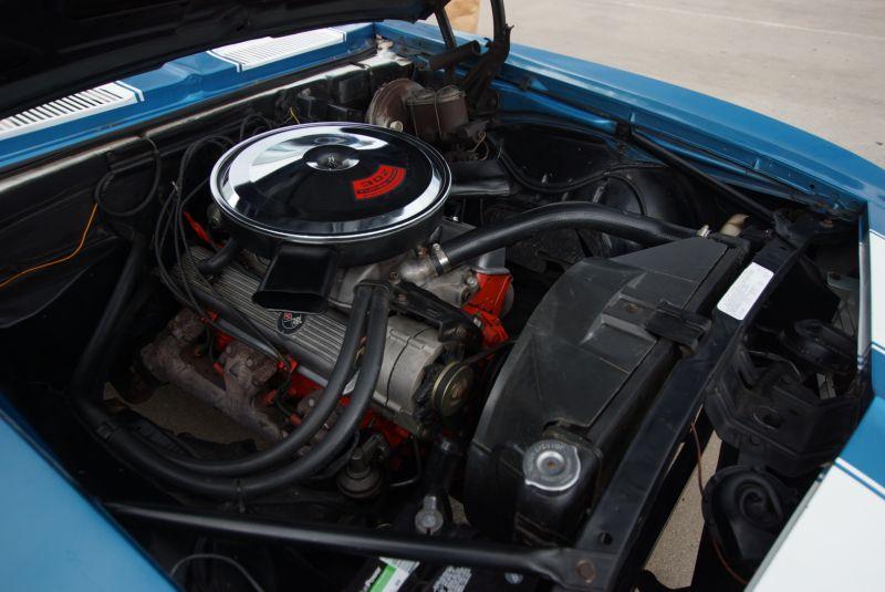 1969 Chevrolet CAMARO Z28 1 OWNER in Rowlett, Texas