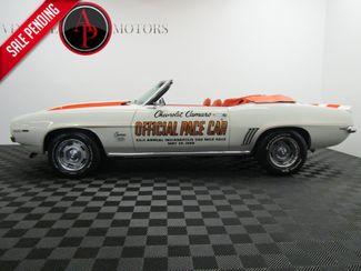 1969 Chevrolet Camaro 1 OF 3,675 RARE V8 AUTO in Statesville, NC 28677