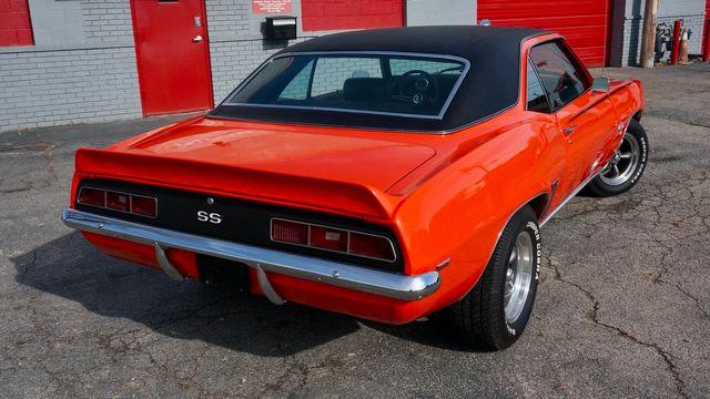 1969 Chevrolet CAMARO SS396 Valley Park, Missouri 9