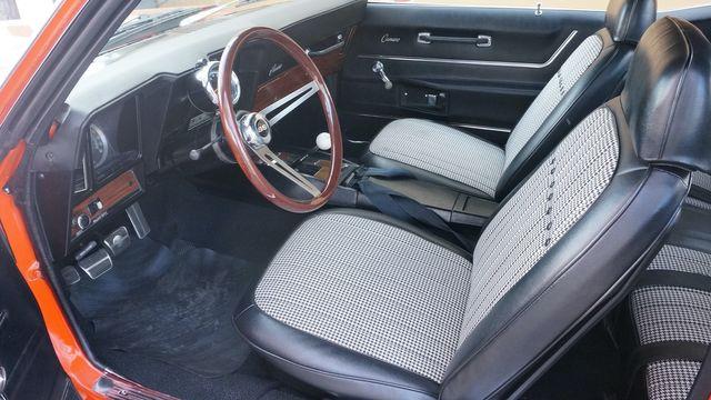 1969 Chevrolet CAMARO SS396 Valley Park, Missouri 22