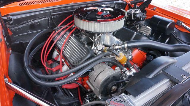 1969 Chevrolet CAMARO SS396 Valley Park, Missouri 16