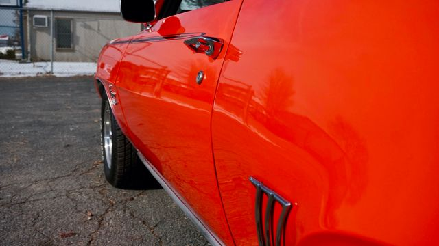 1969 Chevrolet CAMARO SS396 Valley Park, Missouri 11