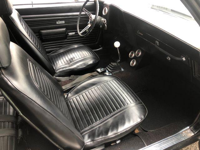 1969 Chevrolet CAMARO SS396 in Valley Park, Missouri 63088