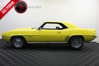 1969 Chevrolet Camaro Z28 TRIBUTE 427 AUTOMATIC PS PB POSI REAR END in Statesville, NC 28677
