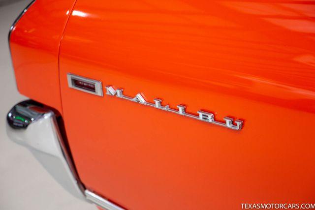 1969 Chevrolet Chevelle SS Tribute in Addison, Texas 75001