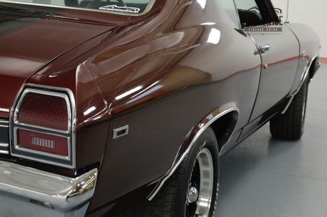 1969 Chevrolet CHEVELLE 396SS FRAME UP RESTORATION. | Denver, CO | Worldwide Vintage Autos in Denver, CO